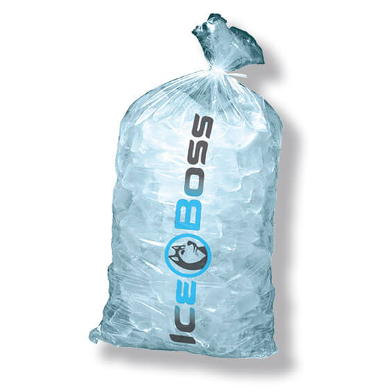10Kg bag of ice